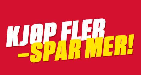 Europris.no Kjøp fler Spar mer - Faste kupp hos Europris
